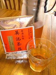 [英記茶荘]女児香茶ティーバッグ