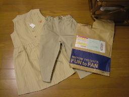 Dscf[ムトウ]子供服